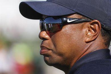 Tiger Woods se declara culpable de manejar de forma imprudente en Florida