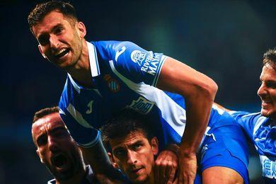 Baptistao no descarta jugar con la selección española