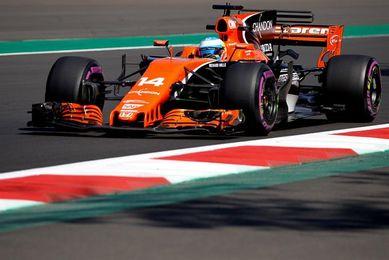 """Fernando Alonso: """"Estamos listos para un fin de semana complicado"""""""