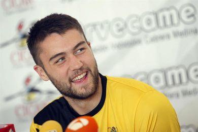 El Iberostar Tenerife juega en Andorra con la duda de Mike Tobey