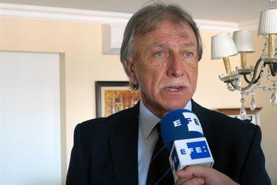 Suspenden una reunión prevista en el Parlamento entre jugadores uruguayos y el gremio