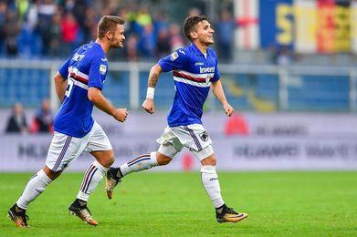 Callejón marca en el triunfo del Nápoles y Lucas Torreira guía al Sampdoria