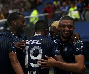 Independiente empata, Cuenca y Liga pierden y ceden ante Emelec y Delfín