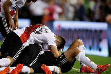 Lanús y Barcelona le apuestan a frenar la final soñada de la Libertadores entre River y Gremio