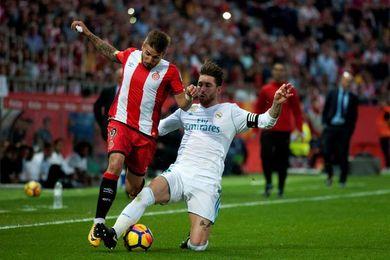 Puigdemont felicita al Girona por su victoria sobre el Real Madrid