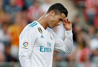 El Real Madrid se deja otro ´pedazo´ de Liga en Girona