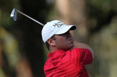 Ryan Armour llega a la jornada final como líder del Sanderson Farms Champioship de golf