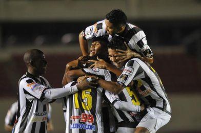 Tauro F.C. es líder y la pelea por la cuarta plaza se reduce a dos en la LPF