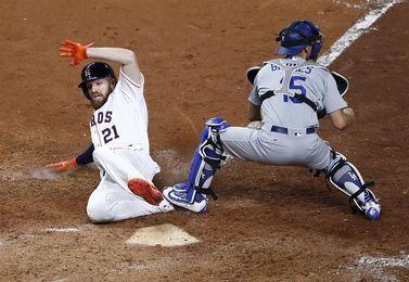 13-12. Bregman pone a los Astros a un triunfo de ganar la Serie Mundial