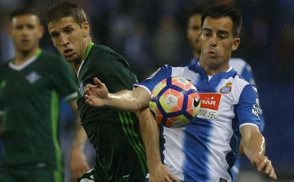 Horario y televisión del Espanyol-Betis