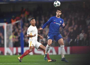 Morata dice que está feliz en el Chelsea y no descarta quedarse más tiempo
