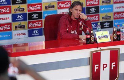 Perú comienza a preparar con trece jugadores la repesca ante Nueva Zelanda
