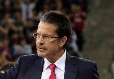 Los precedentes en el Buesa Arena sonríen al Baskonia ante el Panathinaikos