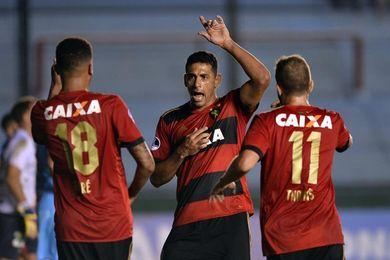 Sport Recife viaja a Barranquilla sin sus principales figuras por lesión