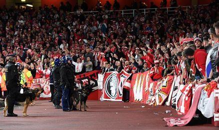 El Colonia no podrá vender entradas a su afición en el próximo partido europeo