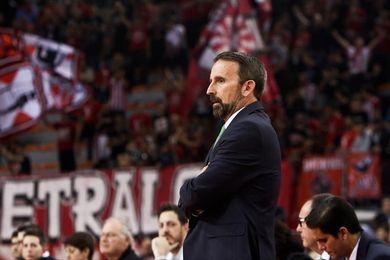 Plaza será el viernes el segundo entrenador que más dirigió al Unicaja