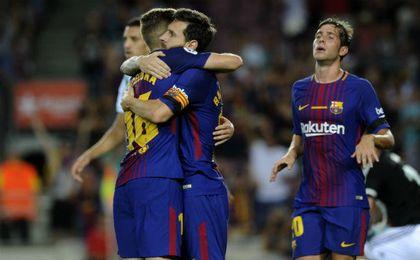 Valverde tiene una baja importante para medirse al Sevilla