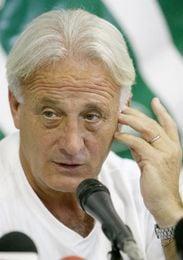 Falleció el entrenador Ramón Cabrero, ídolo de Lanús