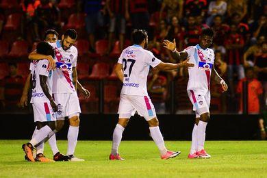 Junior recibe en Barranquilla a un disminuido Sport Recife en la Copa Sudamericana