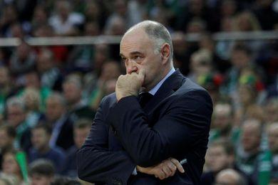 """Laso: """"El Khimki es, atléticamente, uno de los mejores de la Euroliga"""""""