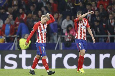 La única opción del Atlético: dos triunfos y algún punto del Qarabag