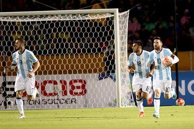 Argentina jugará un amistoso en Marruecos en marzo, según un diario