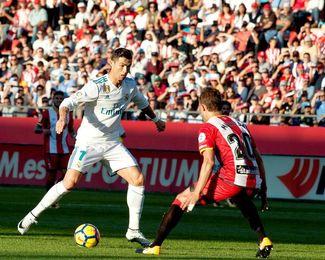 """Bono: """"El equipo ya se ha olvidado de la victoria contra el Real Madrid"""""""