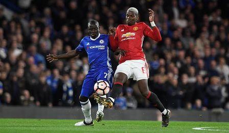 Chelsea-United y City-Arsenal, jornada de grandes duelos en la Premier League