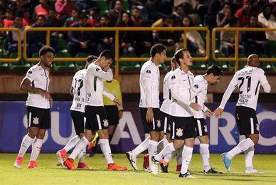 Corinthians y Palmeiras protagonizan el derbi que puede decidir el título en Brasil