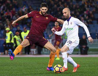 El derbi de Génova y el Fiorentina-Roma destacan en la 12ª jornada en Italia