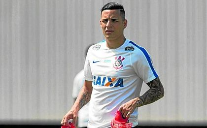 El brasileño Guilherme Arana, cuestionado en Brasil.