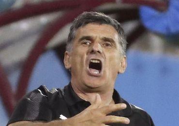 """Mendilibar ve al Eibar """"preparado"""" para hacer """"un buen partido"""" en Anoeta"""