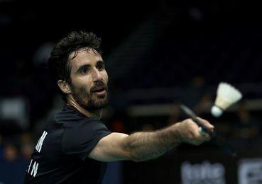 Pablo Abián a tercera ronda en Budapest tras vencer al portugués Atilano