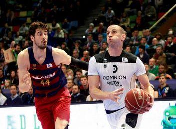 El Barça, reanimado en Europa, también quiere recuperar el pulso en la ACB