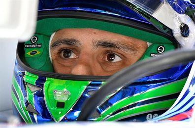 Felipe Massa anuncia su retirada de la Fórmula Uno