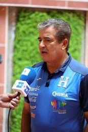 """Pinto cree que la repesca con Australia puede dar a Honduras una """"gran alegría"""""""