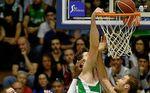Betis Baloncesto 81-90 Estudiantes: La sangría no encuentra fin