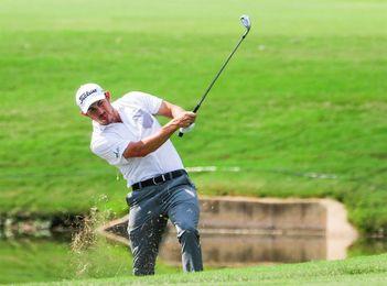 Estadounidense Patrick Cantlay logra su primer PGA, al desempate
