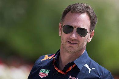 """Horner (Red Bull): """"Estuvimos muy cerca de fichar a Alonso"""""""