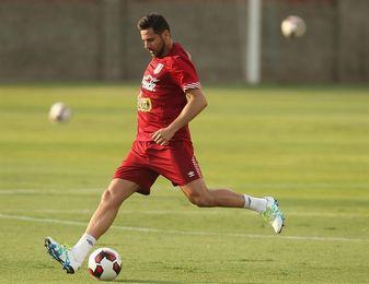 Pizarro le pide a Guerrero paciencia ante la suspensión por posible dopaje