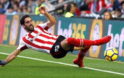 El Athletic suma su cuarta peor puntuación desde 1995