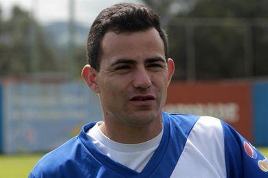 Por petición de Ever Almeida, el jugador Marco Pappa se reintegra a Municipal
