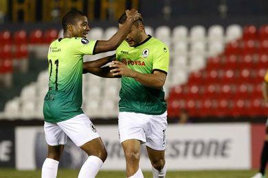 Un Zamora en alza recibe al Mineros en la final de la Copa Venezuela