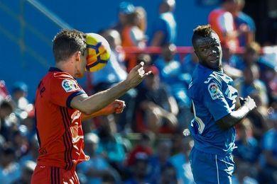 """Diego Llorente: """"Las notas son buenas pero podrían ser mucho mejores"""""""