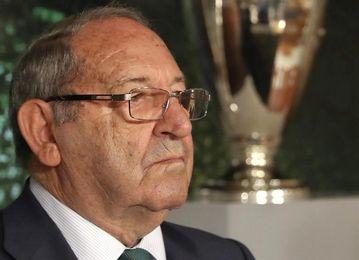Paco Gento, incluido en el Salón de la Fama de la FIFA
