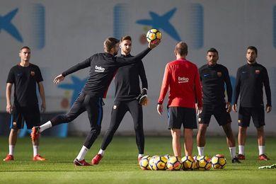 Barça-Celta; Athletic-R. Madrid y Atlético-R.Sociedad, el sábado 2 diciembre