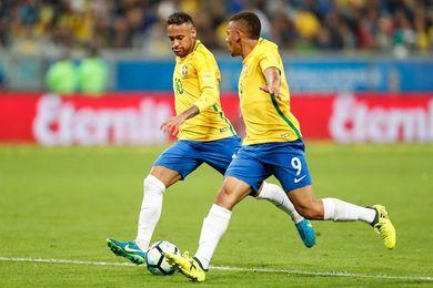 Brasil y Japón se miden con muchas novedades pensando en el Mundial de Rusia