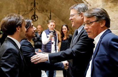 La UMH investirá a Ángel Nieto como doctor honoris causa a título póstumo