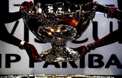 Marbella acogerá la eliminatoria de la Copa Davis entre España e Inglaterra