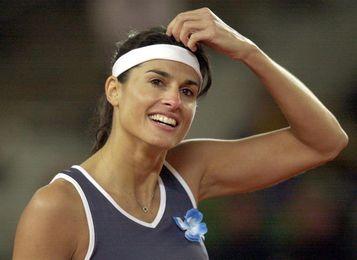 Sabatini, Nalbandian y Paredes estarán en los Juegos Olímpicos de la Juventud